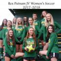2017-2018 Women's Soccer