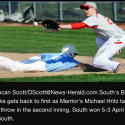 2015 Baseball Pictures