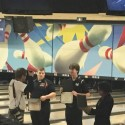 Bowling- Dean Vargo- 9th Place at States