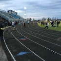 Track Meet vs. Riverside 4/6