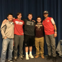 Juan Broom Signing Day- Baseball- OSU- Photo Gallery