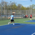 Boys Tennis- WRC- Photo Gallery