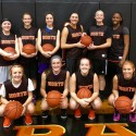 Girls Basketball 2015-16
