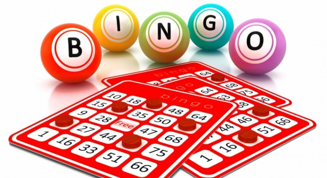 Bingo Managers and Bankers Needed 7/16