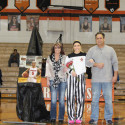 Senior Night/1000pt