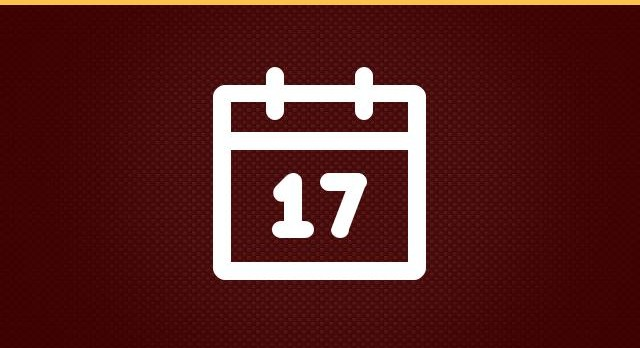 2017-2018 Sport Schedules Released