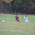 Boys Varsity Soccer Vs Kennedy