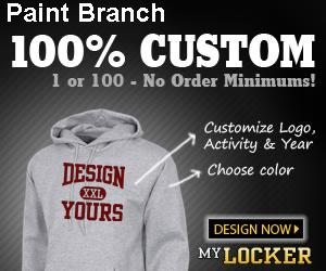 Online Spirit Wear Shop