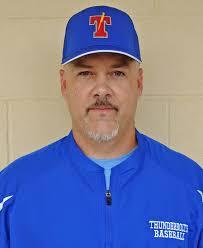 Welcome Casey Jensen our new Varsity Baseball Coach