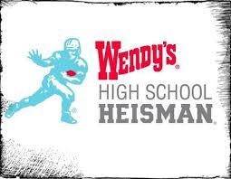 Wendys Heisman Scholarship