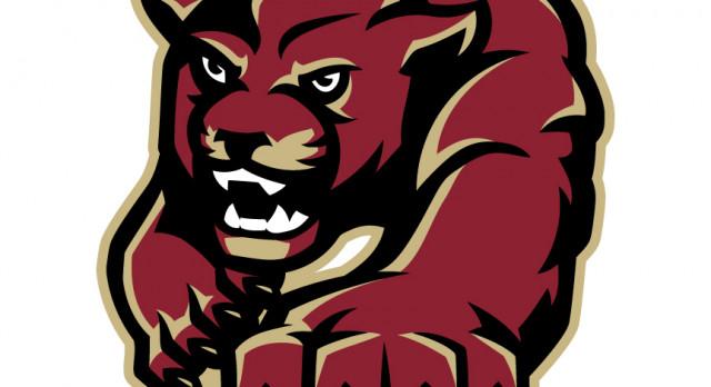 2017-2018 Panther Coaching Staff
