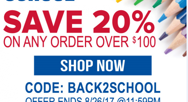 Panther Gear 20% Off