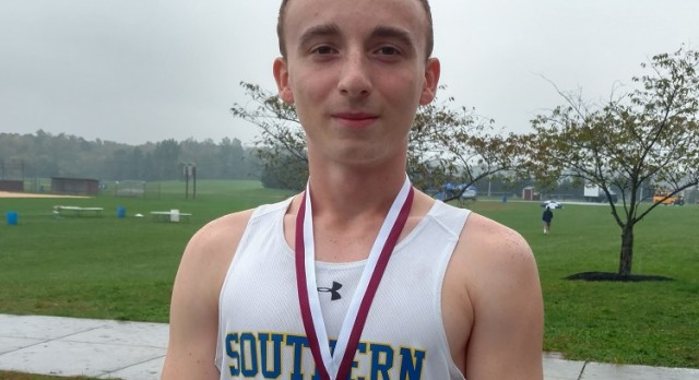 Cross Country Strong at Gettysburg Invitational
