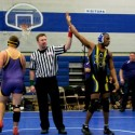 Midland Wrestling at Nouvel 1/23/13