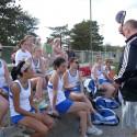 Girls Tennis vs Dow 5/2/13