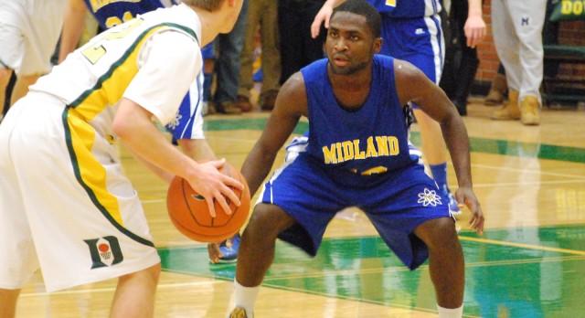 Boys Basketball - Midland High School Sports, Midland, MI