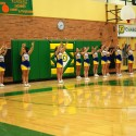 Cheer @ Dow 1/28/14