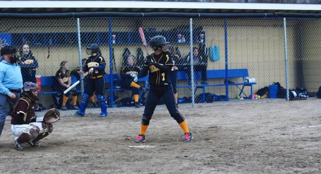 Varsity Softball Preview
