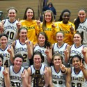 GBB District Championship vs Dow 2-28-14