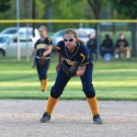 Varsity Softball 5-23-14