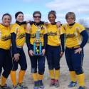 Varsity Softball 4-26-14
