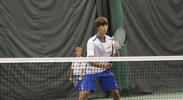 Boys Tennis Practice Schedule