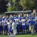 Varsity Football at TCW 8-28-14