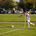 Varsity Soccer vs Flushing 9-4-14