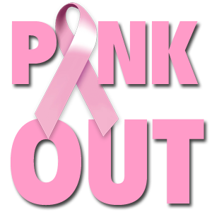 Image result for pink out