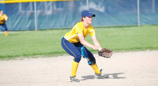 Chemic Varsity Softball
