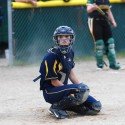 Var Softball vs Dow 5-14-15