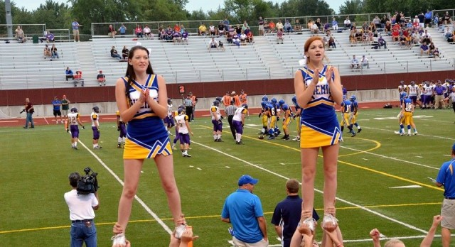 Fall Cheer tryouts announced
