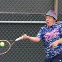 Boys Tennis Regional 2015