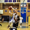 Varsity Boys Basketball vs AH 1-8-16