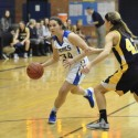 Varsity GBB vs Mt. Pleasant 12-18-15
