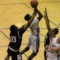 Varsity Boys Basketball 1-9-16
