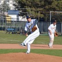 Var Baseball vs Heritage 4-14-16
