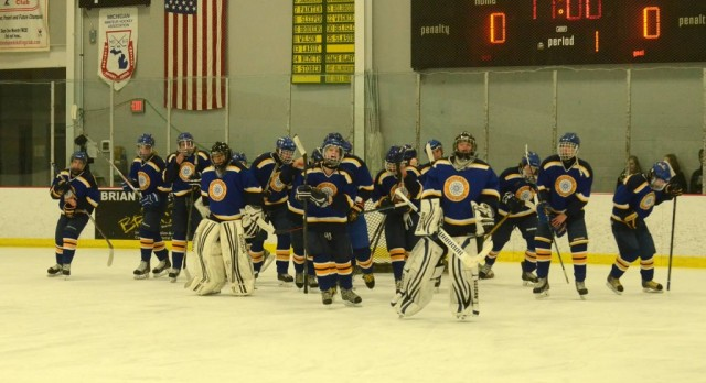 Chemic Hockey Meeting Announced