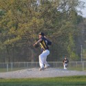 JV Baseball vs Dow 5-23-16