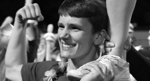 New Kid on the Squad