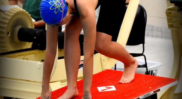 Swim Clinic Offered