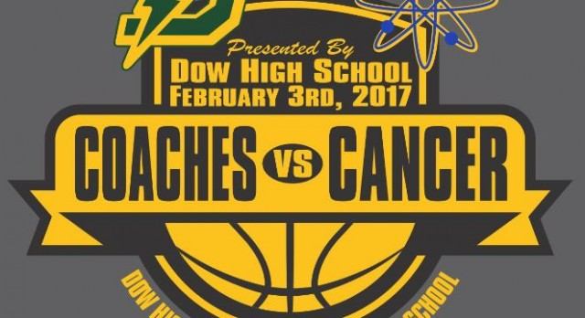 Coaches vs Cancer Basketball Games