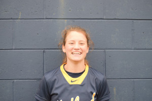 #3 Julia Gross
