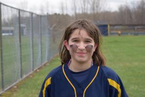 #12 Brianna McGillen