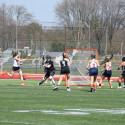 Midland Girls JV Lacrosse