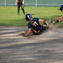 Varsity Softball vs Dow