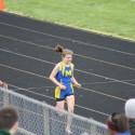 Girls Track Regional