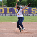 Varsity Softball vs MP – Districts