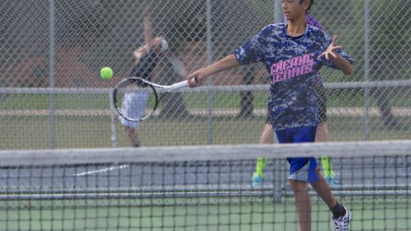 Johnson Tennis