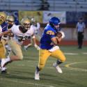 Varsity Football vs TCW 8-24-17